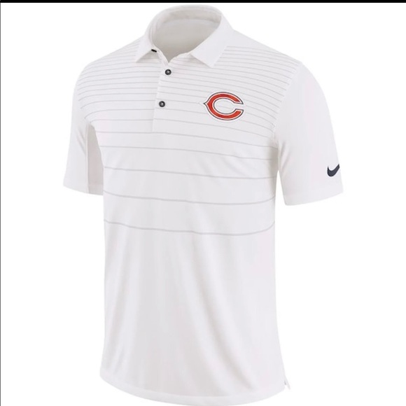 quality design ba91a 94999 Chicago Bears Nike DRI fit shirt xl NWT